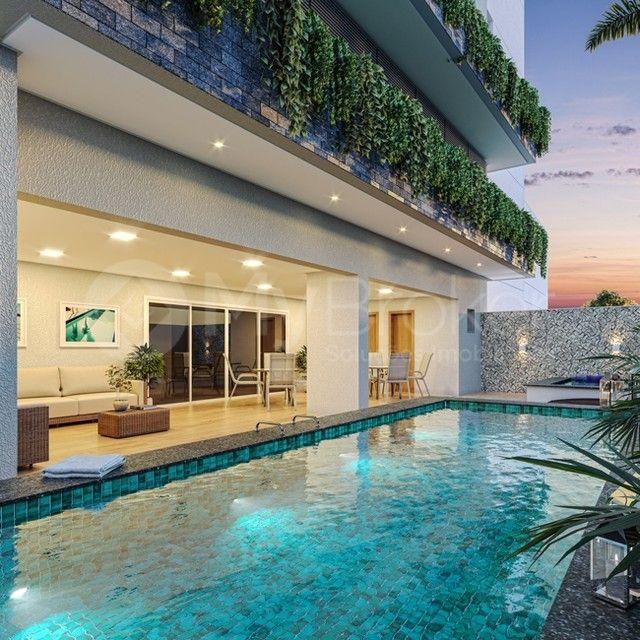 Apartamento  com 3 quartos no DUO SKY GARDEN - Bairro Parque Amazônia em Goiânia - Foto 7