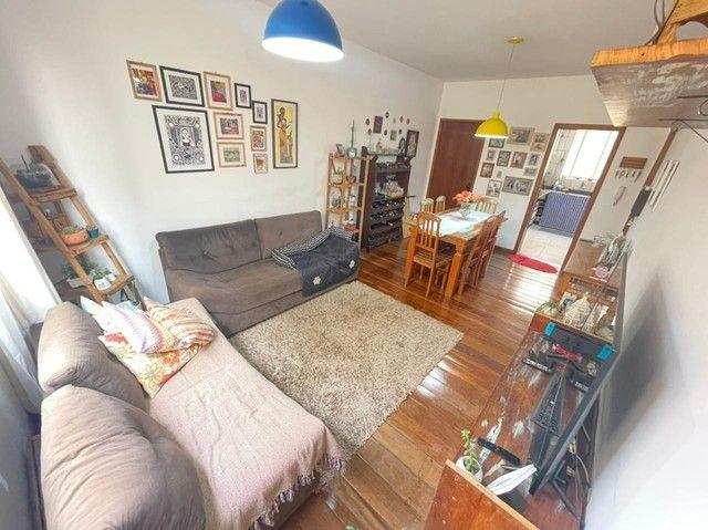 Apartamento à venda, 3 quartos, 1 suíte, 2 vagas, Santa Amélia - Belo Horizonte/MG - Foto 5