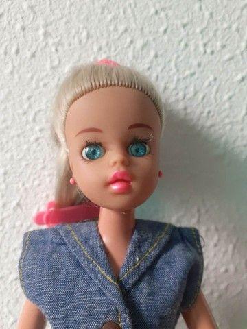 Boneca Susi Estrela olho tipo vidro - Foto 2