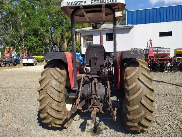 Massey 283 4x4 Advanced ** - Foto 3