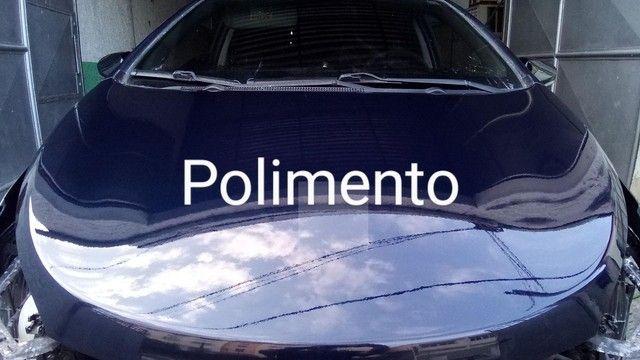Pintura automotiva e polimento  - Foto 2