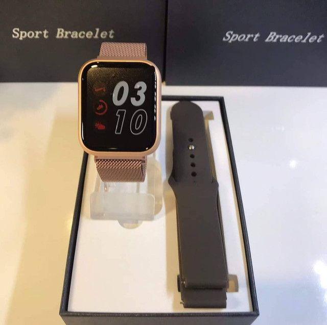 P80 2 pulseiras