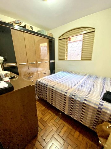 Casa  com 3 quartos - Bairro Conjunto Caiçara em Goiânia - Foto 8