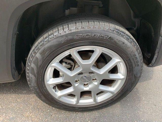 Jeep Renegade 1.8 16v Flex Sport Automático 2019 - Foto 9