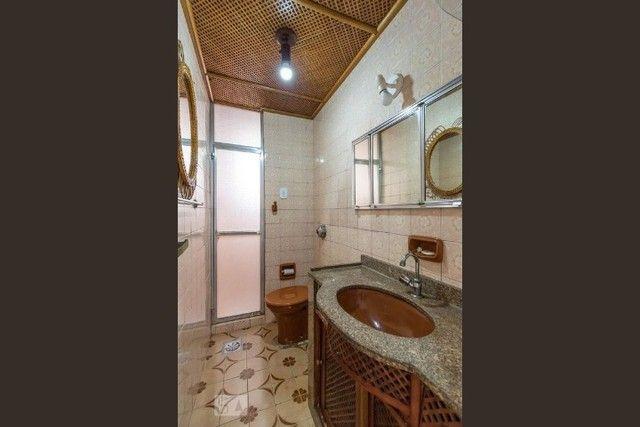 Excelente apartamento 2 quartos, desocupado! Condomínio barato! - Foto 12