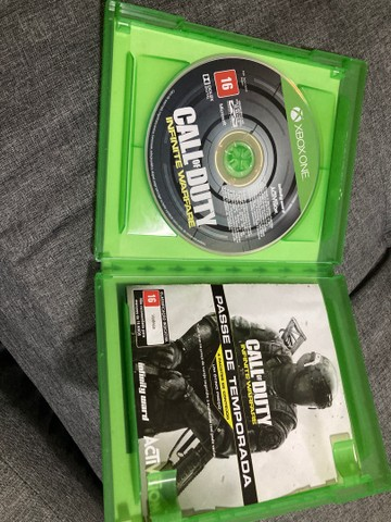 Call of duty  Xbox one S - Foto 2