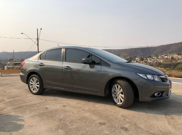 Honda Civic 2014 - Foto 3