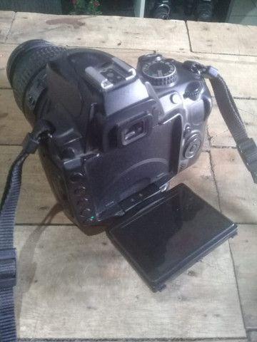 Camera profissional - Foto 4