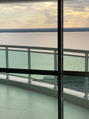 Loft Ed. MANDARIM / andar alto, vista total Baía - Aluguel - Foto 15