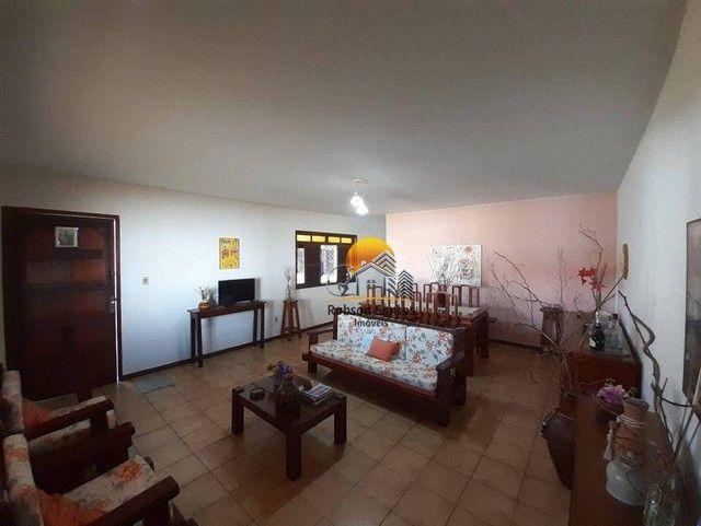 Fortaleza - Casa Padrão - Engenheiro Luciano Cavalcante - Foto 14