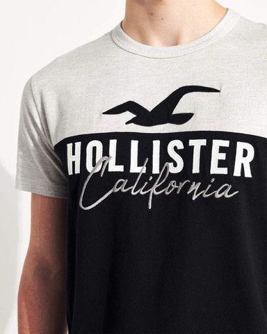Camisetas Hollister Originais - Foto 5