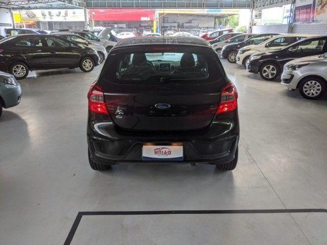 Ford KA 1.5 SE Aut. 2019 (16520 KM rodados) - Foto 5