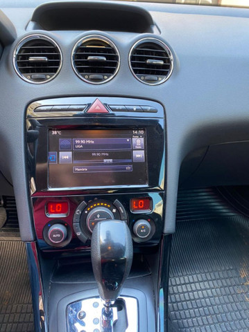 Peugeot 408 Allure - Entrada + 48x 957 fixas - Foto 7