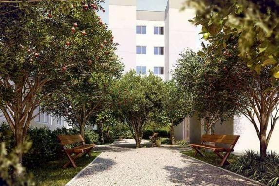 HM Smart Hortolândia - 33 a 42m² - 2 quartos - Jardim Nova Europa, Hortolândia - SP - Foto 4