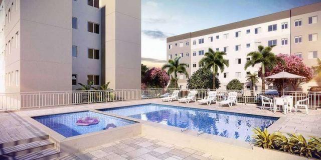 HM Smart Hortolândia - 33 a 42m² - 2 quartos - Jardim Nova Europa, Hortolândia - SP - Foto 6