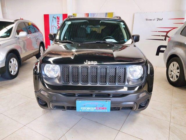 Jeep Renegade Sport 1.8 4x2 (Flex) - Foto 2