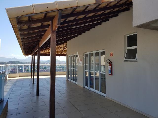 Apartamento 2 quartos Vila Velha comprar com 1suíte e 2 vagas soltas, sol da manhã, vento  - Foto 16