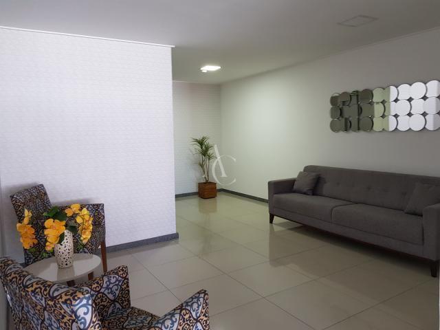 Apartamento 2 quartos Vila Velha comprar com 1suíte e 2 vagas soltas, sol da manhã, vento  - Foto 18