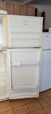 Geladeira dúplex continental 480 litros degelo seco- ENTREGO  - Foto 4