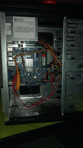PC semi novo. - Foto 5