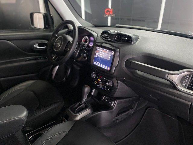 JEEP Renegade Limited 1.8 4x2 Flex 16V Aut. - Foto 7