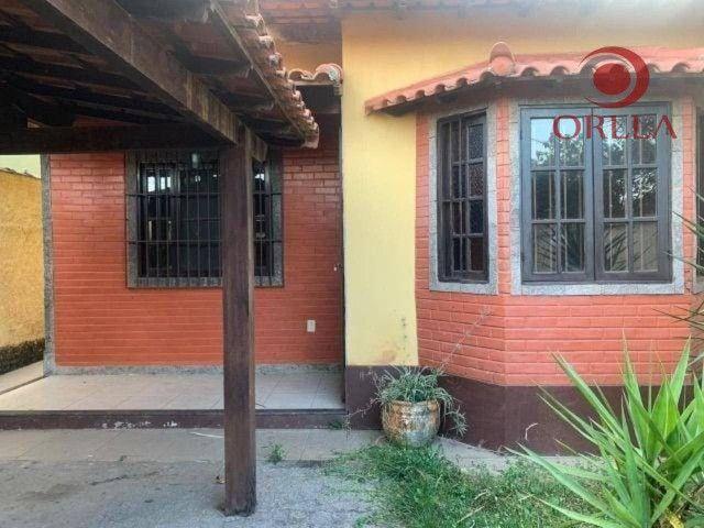 Ótimo Duplex Bem Localizado em Itaipuaçu