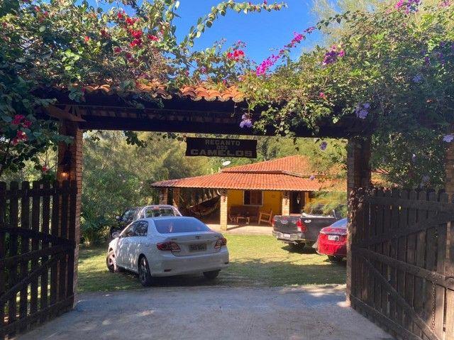 Aluga-se casa Serra de Mulungu-ce - Foto 13