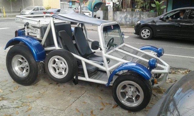 Gaiola baja buggy  - Foto 2