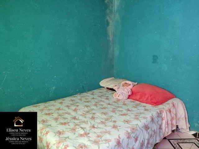 Vendo casa no bairro Palmares em Paty do Alferes - RJ - Foto 9