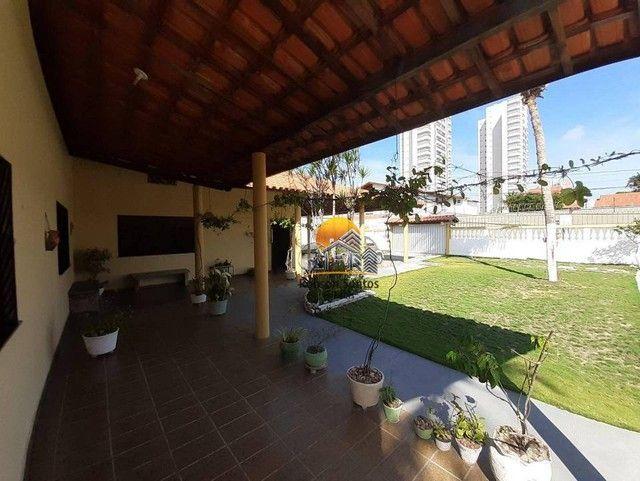 Fortaleza - Casa Padrão - Engenheiro Luciano Cavalcante - Foto 9