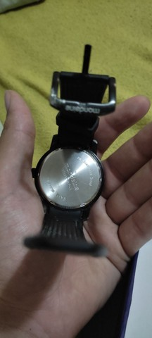 Relógio de pulso de ponteiro