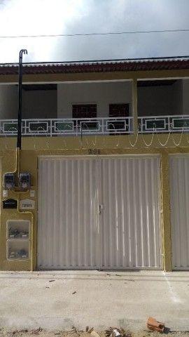 Casa para alugar no Capuan - Caucaia