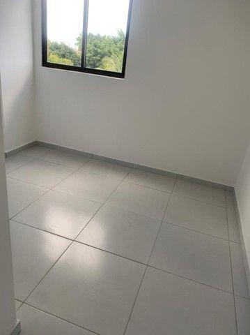 EA- Lindo apartamento de 3 quartos no Barro - José Rufino - Edf. Alameda Park - Foto 4