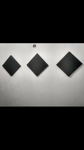 Kit com 4 painéis absorvedores - Foto 2