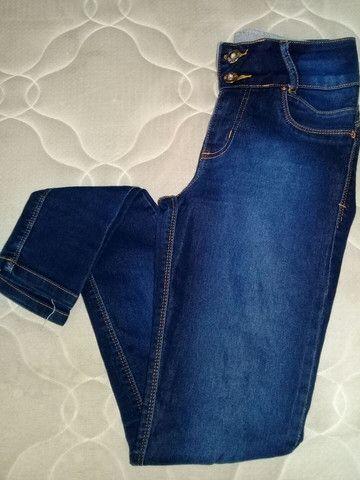 Vendo Calça jeans - Foto 2