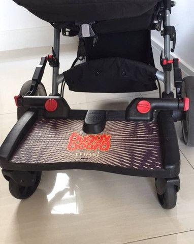 Plataforma para Carrinho Bebê - Buggy Board Maxi - Foto 3