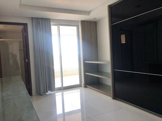 Apartamento com 4 dormitórios à venda, 220 m² por R$ 1.500.000 - Manaíra - João Pessoa/PB - Foto 2