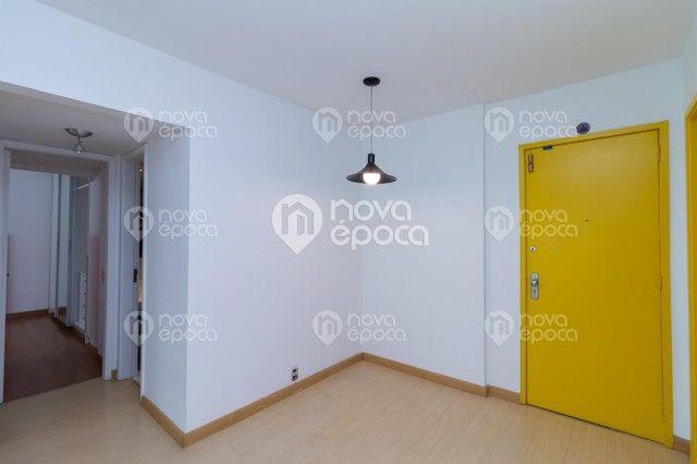 Apartamento à venda com 2 dormitórios em Botafogo, Rio de janeiro cod:BO2AP55743 - Foto 11