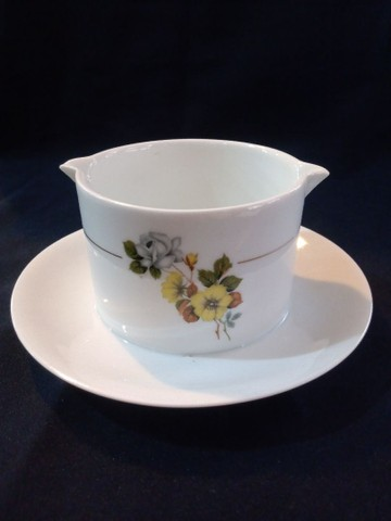Molheira porcelana Renner