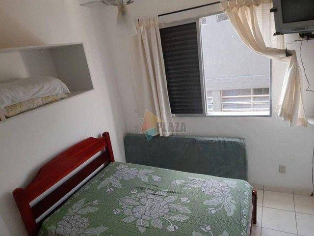 Praia Grande - Apartamento Padrão - Vila Guilhermina - Foto 9