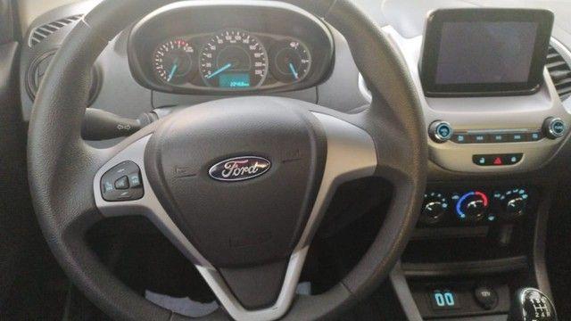 Ford Ka Sedan 2019 - Foto 6