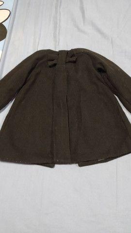 Lote casacos infantil - Foto 4