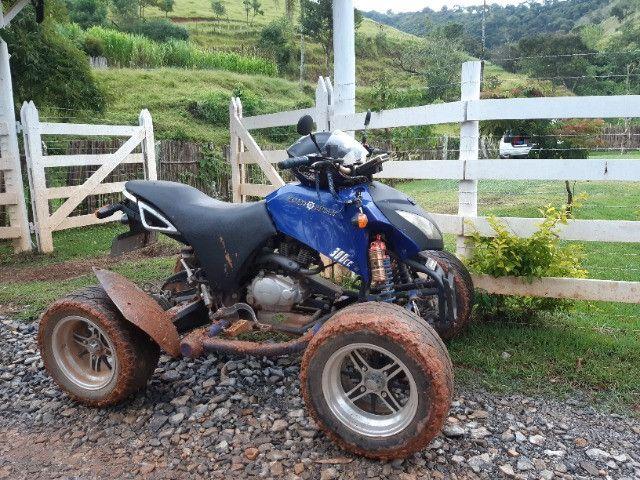 Quadriciclo 150cc - Foto 2