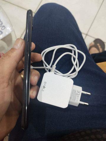 A10s 550 reais com carregador  - Foto 4
