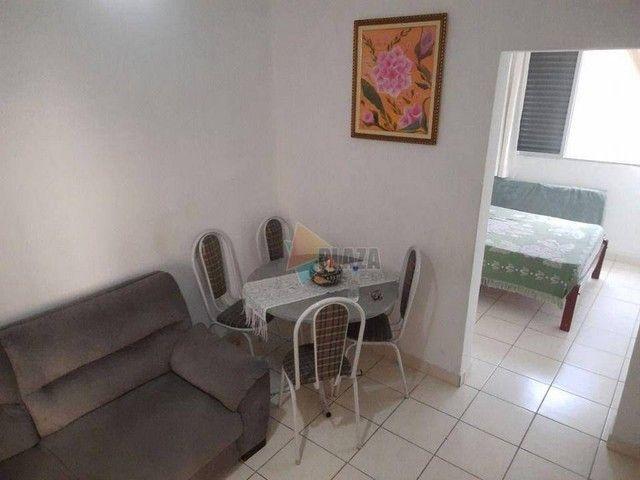 Praia Grande - Apartamento Padrão - Vila Guilhermina - Foto 3