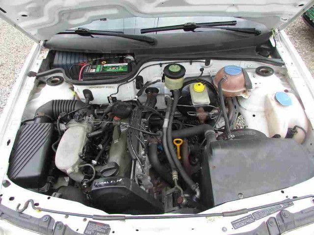 Vw saveiro g3 1.6 mi flex 2004 - Foto 9
