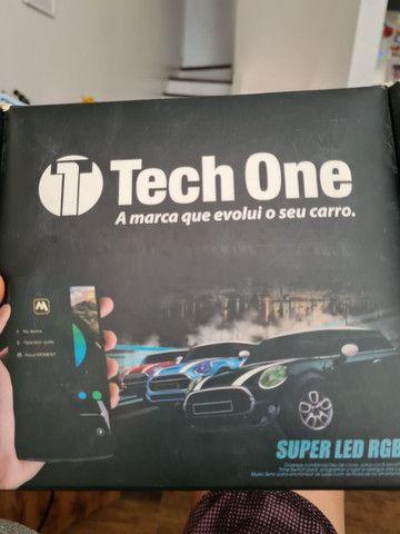 Par de Lâmpadas Super LED Tech One - Foto 3