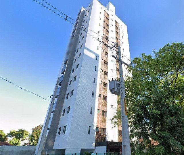 Apartamento TOP mobiliado para aluguel na Tamarineira