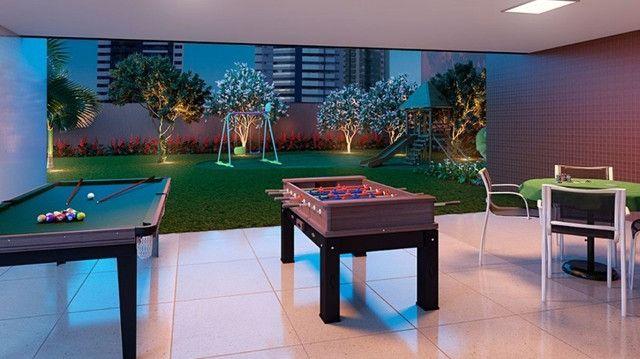 EA. Show de Apartamento 125m² - Edf. Jardins das Orquídeas - Bem Localizado - Foto 6