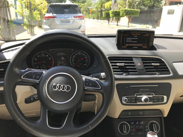 Audi Q3 2016 Ambiente Top com Teto - Foto 3